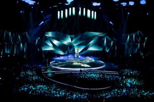 Dania: Znamy datę przeprowadzenia Eurowizji 2014