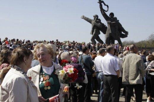 MSZ Rosji: Wojna z pomnikami koliduje z zasadami cywilizownego społeczeństwa