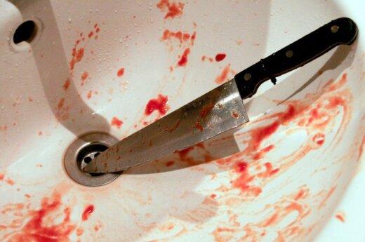 Wielka Brytania: Zazdrosny mąż skazany na dożywocie