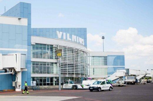 Lot zwiększa ilość połączeń między Wilnem i Warszawą