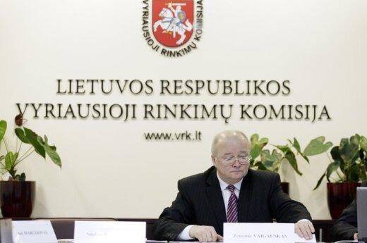 Główna Komisja Wyborcza zmieniła granice okręgów wyborczych
