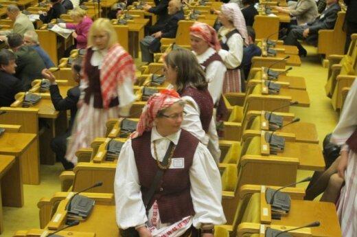 Czego brakuje pracownikom Sejmu?