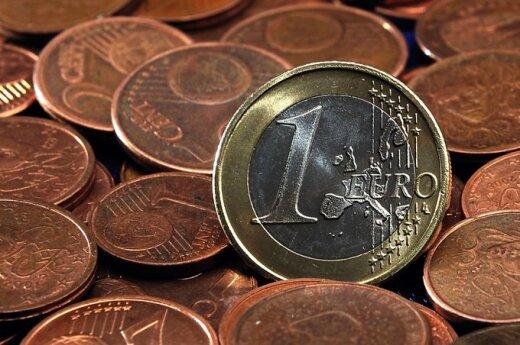 Butkevičius: Euro można wprowadzić razem z Łotwą