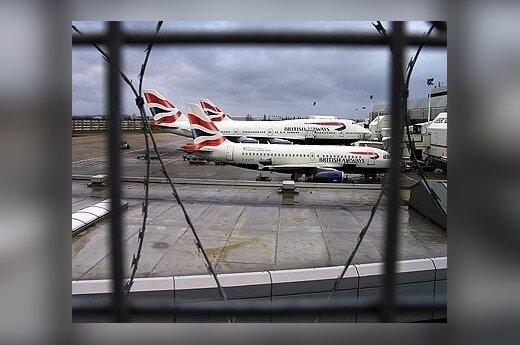 Wielka Brytania: W Heathrow zatrzymano osoby podejrzane o terroryzm