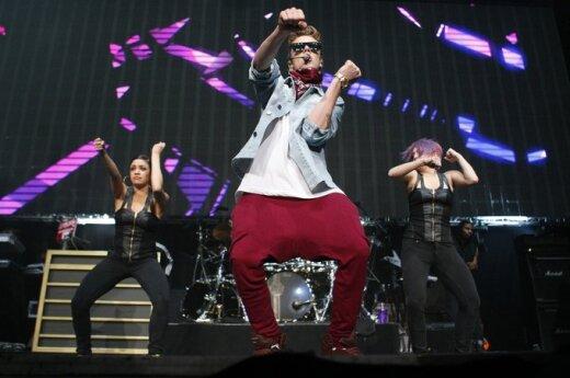 Trzy nowe utwory Justina Biebera