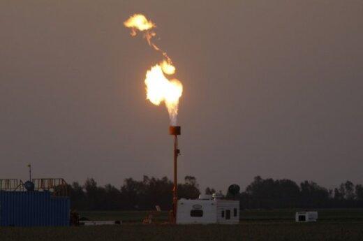 Tani gaz ze Stanów Zjednoczonych szansą na niezależność energetyczną Europy i niższe ceny energii